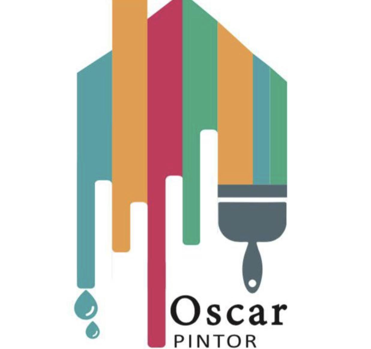 Logotip Oscar Pintor